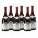 Set of 6 - Bourgogne Pinot Noir 2017, Château de Meursault