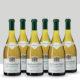 Lot 6 bouteilles Meursault Premier Cru Les Charmes Dessus 2018, Château de Meursault