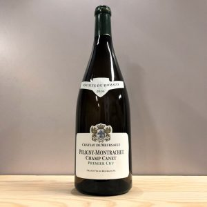 Magnum Puligny-Montrachet Premier Cru Champ-Canet 2016, Château de Meursault