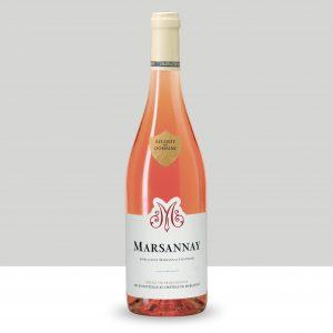 Marsannay rosé 2019, Château de Marsannay