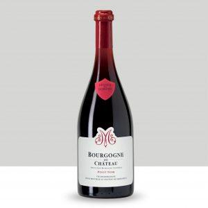 Bourgogne Pinot Noir, Château de Marsannay