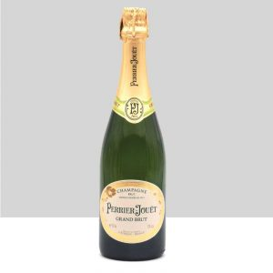 Champagne Grand Brut, Perrier Jouet