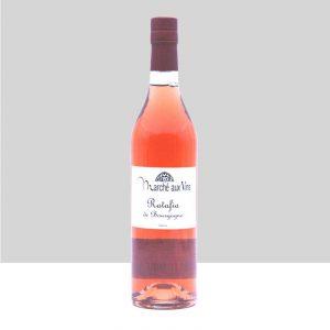 Ratafia de Bourgogne, Marché aux Vins