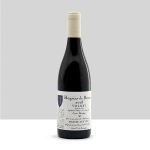 Volnay Premier Cru Cuvée Blondeau 2018, Hospices de Beaune