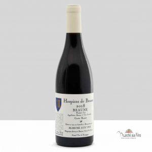 Beaune Premier Cru Cuvée Brunet 2018, Hospices de Beaune
