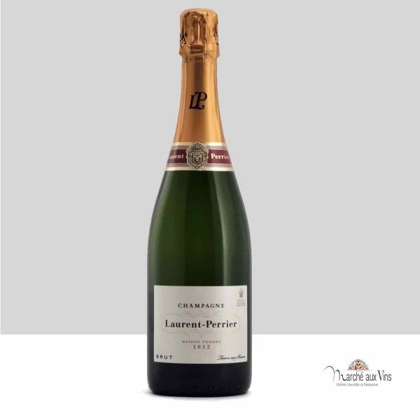 Champagne Brut, Laurent Perrier