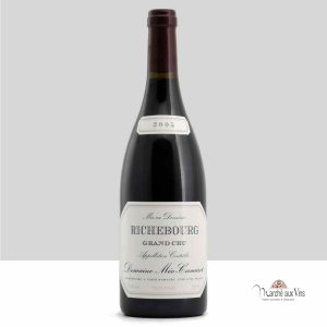 Richebourg Grand Cru 2005, Domaine Meo Camuzet