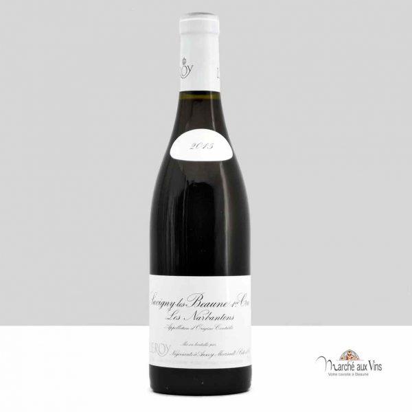 Savigny-Lès-Beaune Premier Cru Les Narbantons 2015, Domaine Leroy