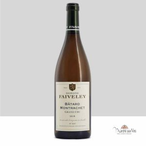 Batard-Montrachet Grand Cru 2018, Domaine Faiveley