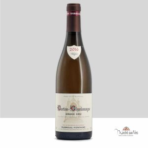 Corton-Charlemagne Grand Cru 2016, Domaine Dubreuil Fontaine