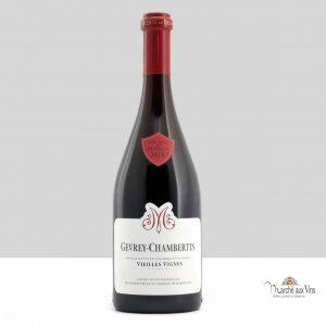 Gevrey Chambertin Vieilles Vignes 2018, Château de Marsannay