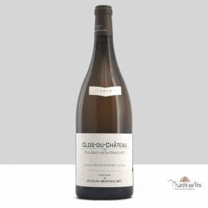 Magnum Bourgogne Clos du Château 2016, Domaine De Montille