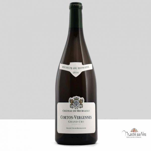 Magnum Corton-Vergennes Grand Cru 2016, Château de Meursault