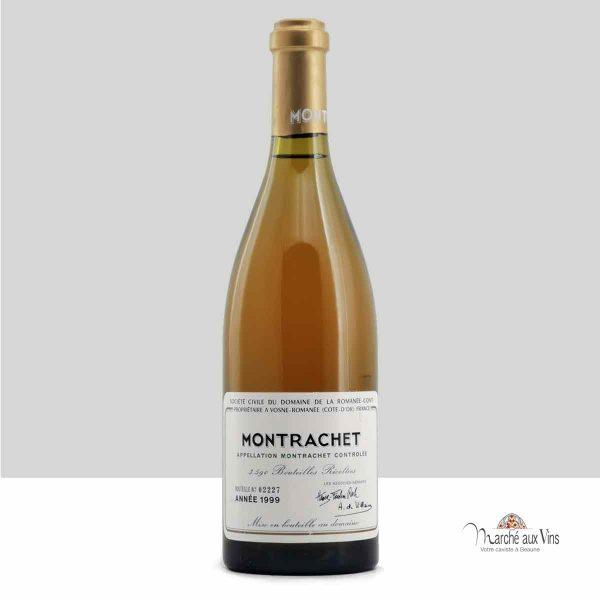 Montrachet Grand Cru 1999, Domaine de La Romanée-Conti