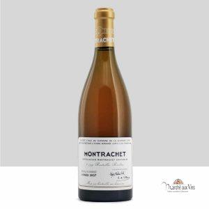 Montrachet Grand Cru 2007, Domaine de la Romanee-Conti