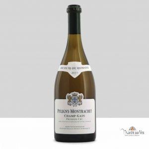 Puligny-Montrachet Premier Cru Champ Gain 2017, Château de Meursault