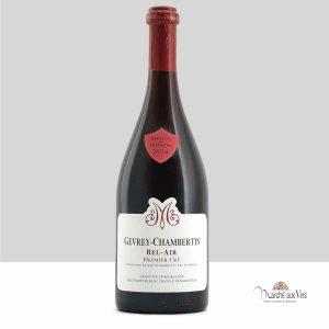 Gevrey-Chambertin Premier Cru Bel Air 2014, Château de Marsannay