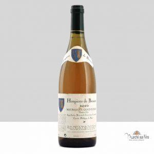Meursault Genevrières Premier Cru Cuvée Philippe Le Bon 2000, Hospices de Beaune