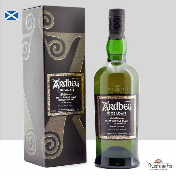Whisky Uigeadail, Ardbeg