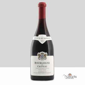 Bourgogne Pinot Noir 2017, Château de Meursault