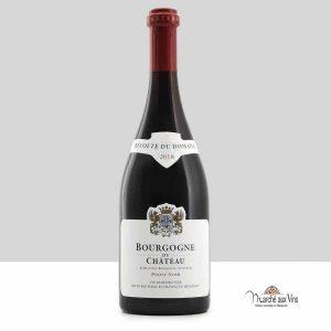 Bourgogne Pinot Noir 2018, Château de Meursault
