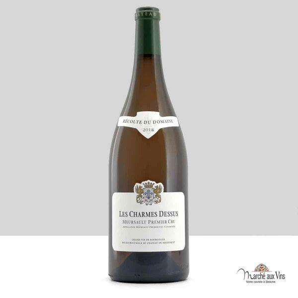 Magnum Meursault Premier Cru Charmes-Dessus 2018, Château de Meursault