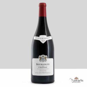 Magnum Bourgogne Pinot Noir 2018, Château de Meursault