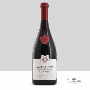 Marsannay Clos De Jeu 2018, Château de Marsannay