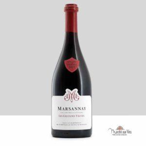 Marsannay Grandes Vignes 2017, Château de Marsannay